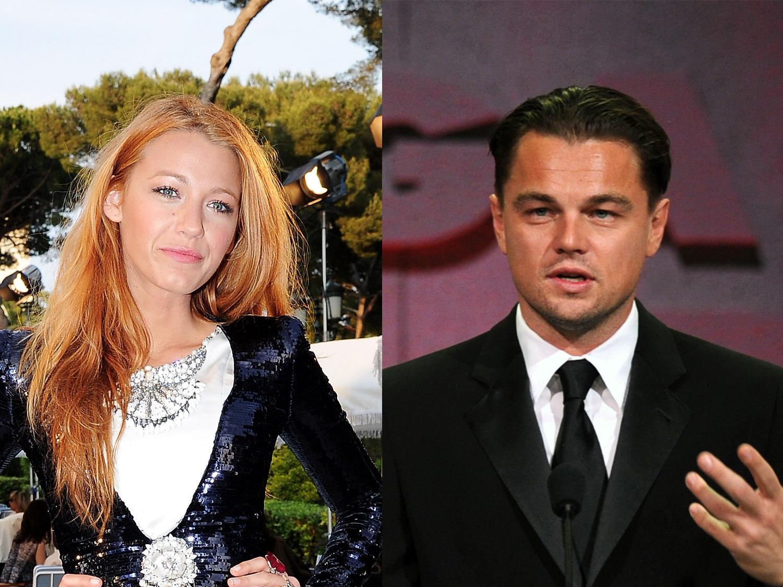 Blake Lively And Leonardo Dicaprio Split Cbs News