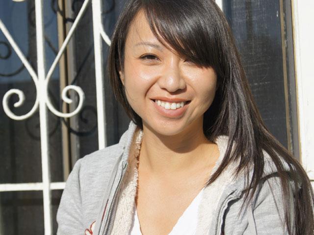 Nursing student's body found in Calif  - CBS News