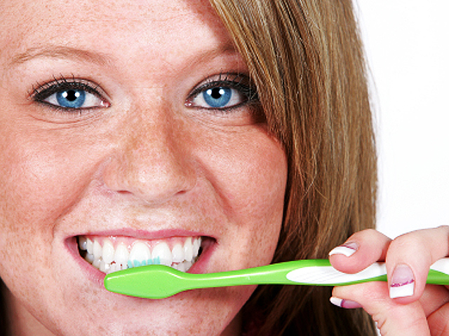 Tips to keep your smile healthy