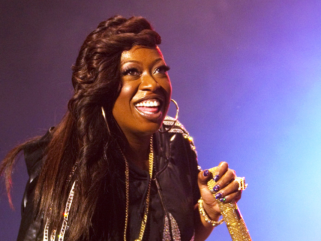 Graves Disease Diagnosis For Missy Elliot Came After Rapper Almost