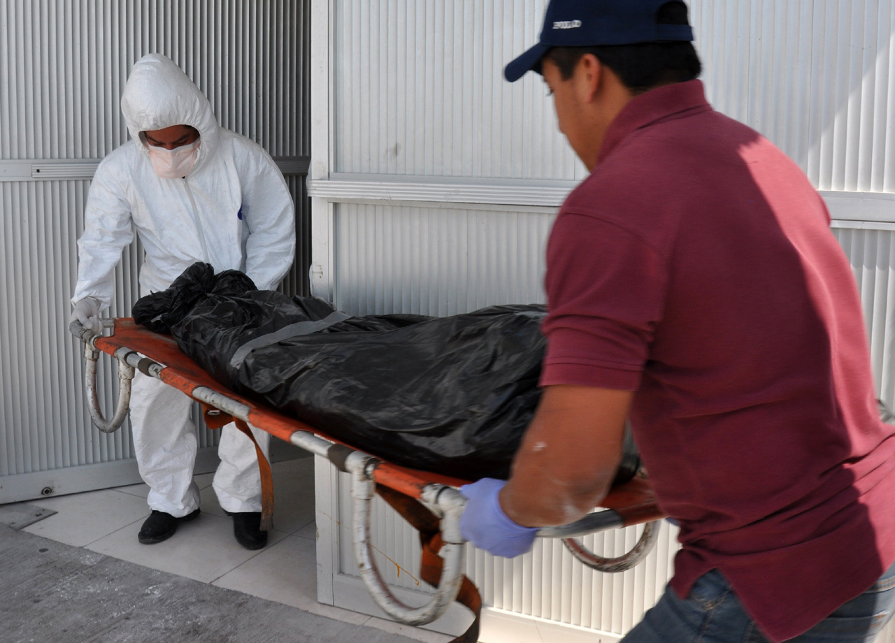Soldiers Detain Man Linked To Mexico Mass Graves CBS News
