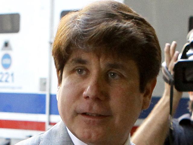 rod blagojevich judge lawyers drug rehab ask program him place