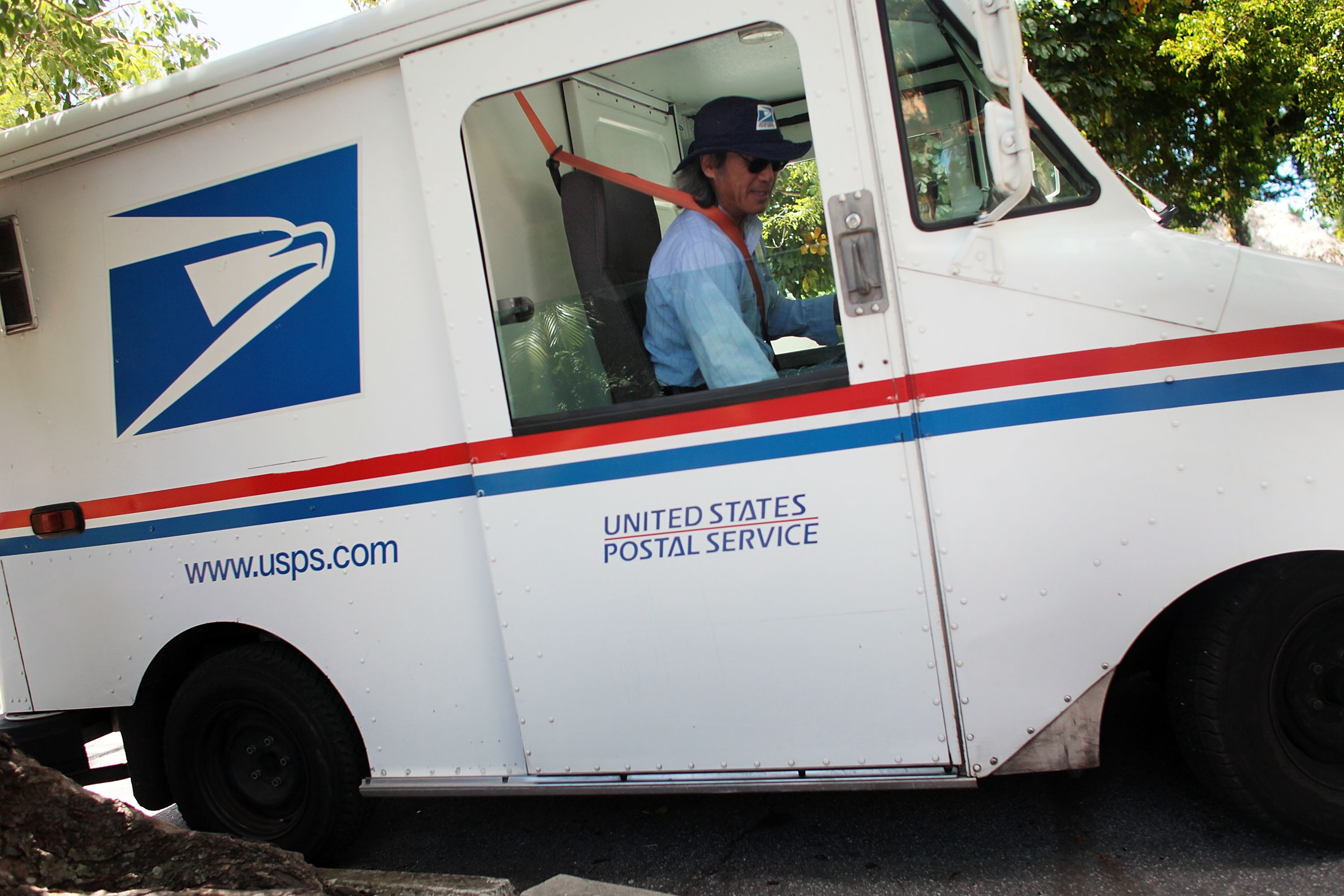 ecf07399f Cash-strapped USPS may cut 120
