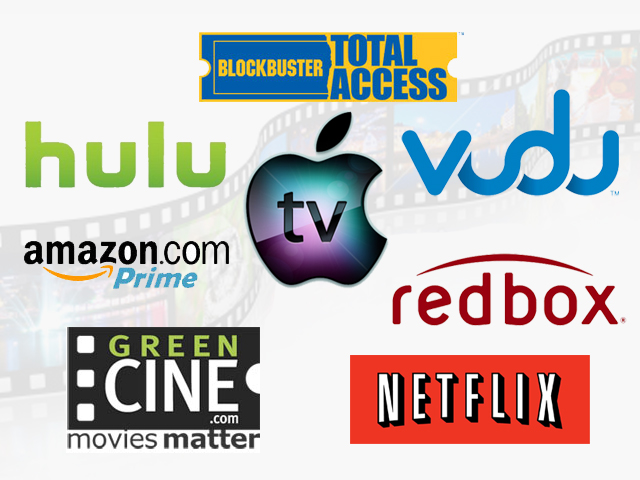 competitors move in after netflix price hike