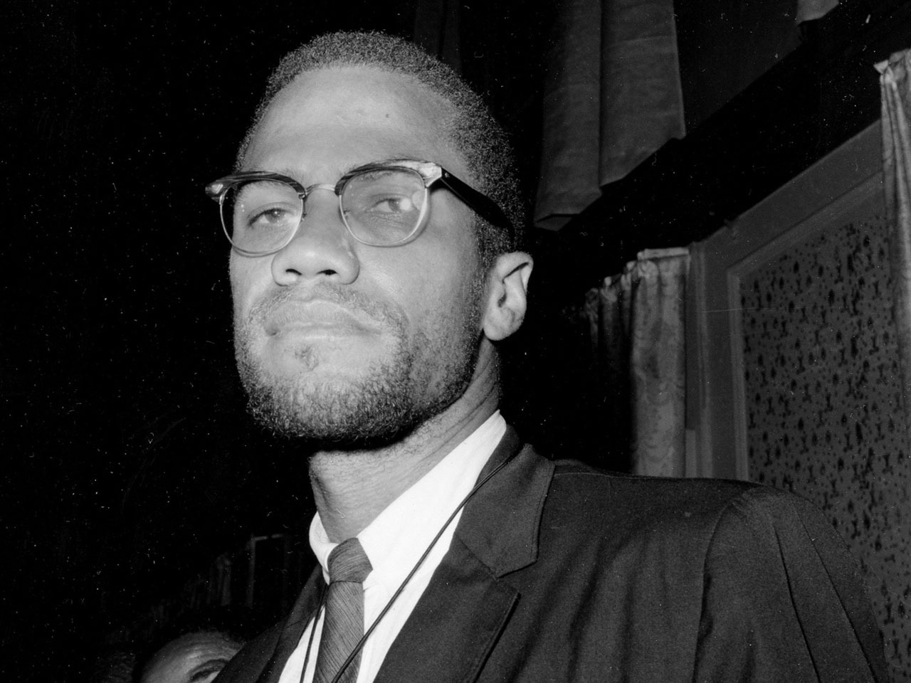 Malcolm X - Photo 3 - Pictures - CBS News