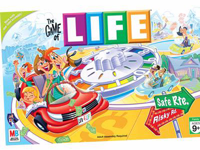 Who will win the Game of Life? Court to decide ownership