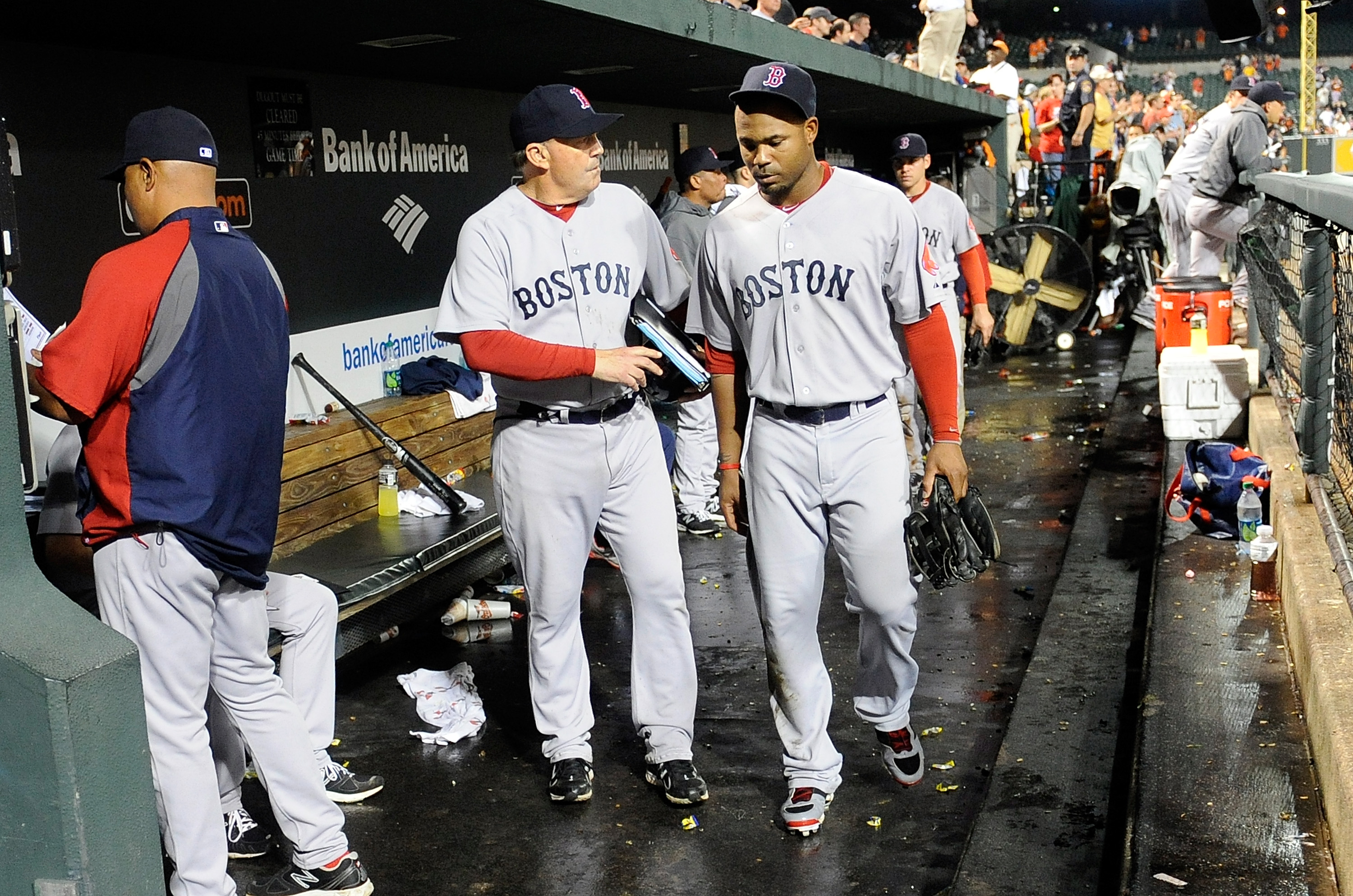 Red Sox epic collapse one for the record books - CBS News 1e9b91286f1