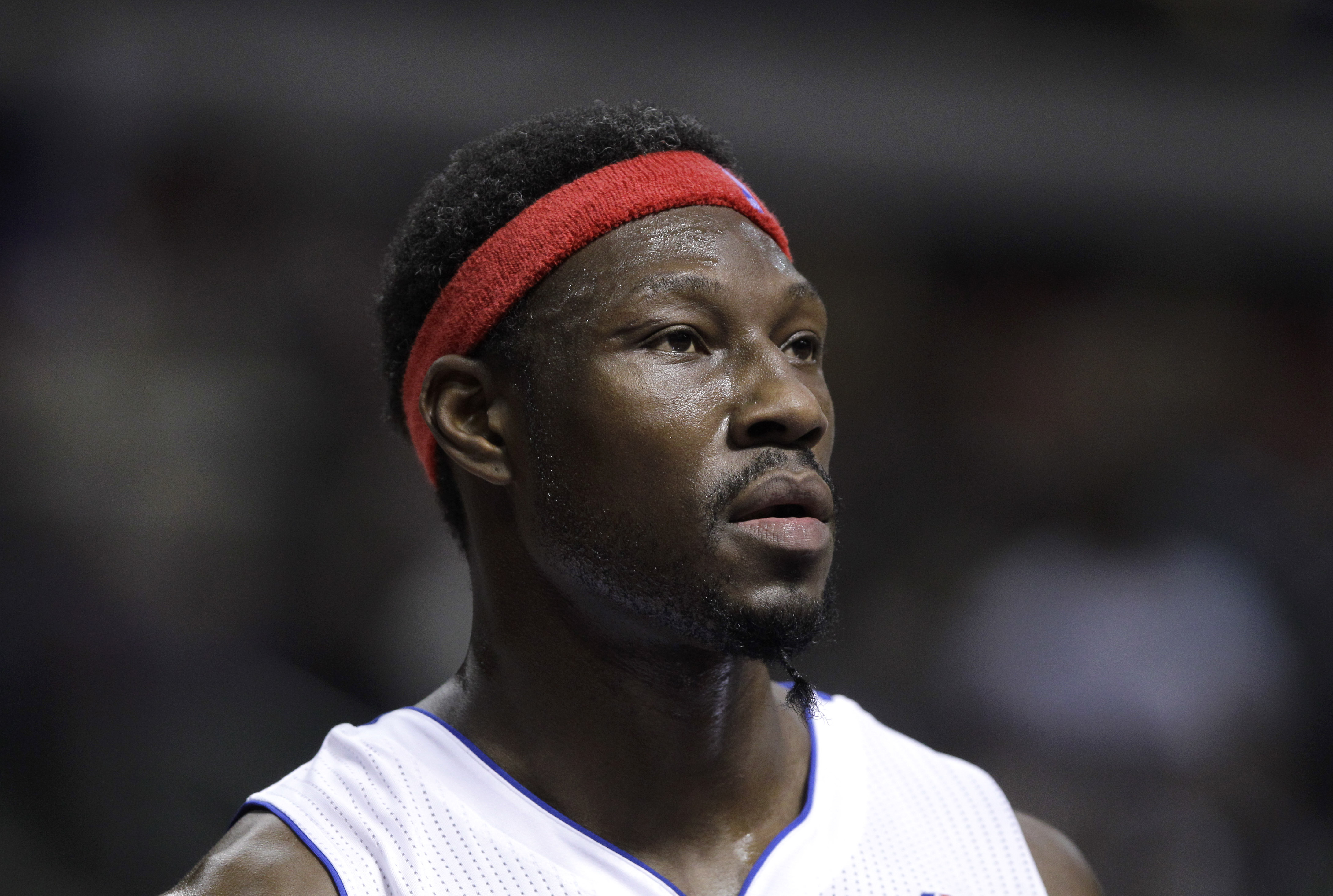 Pistons Ben Wallace arrested for DUI weapon CBS News