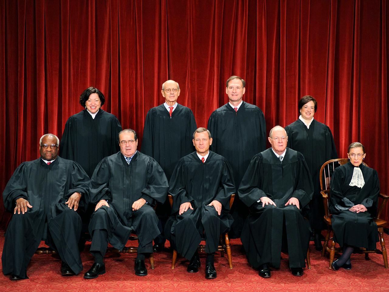 Branch judicial marriage sex foto 131