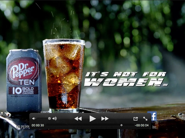 Dr Pepper Maker Pops Top On 10 Calorie Lineup Cbs News