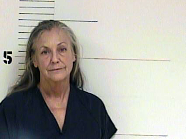 Walmart Heiress Alice Walton Busted For Dwi In Texas Cbs