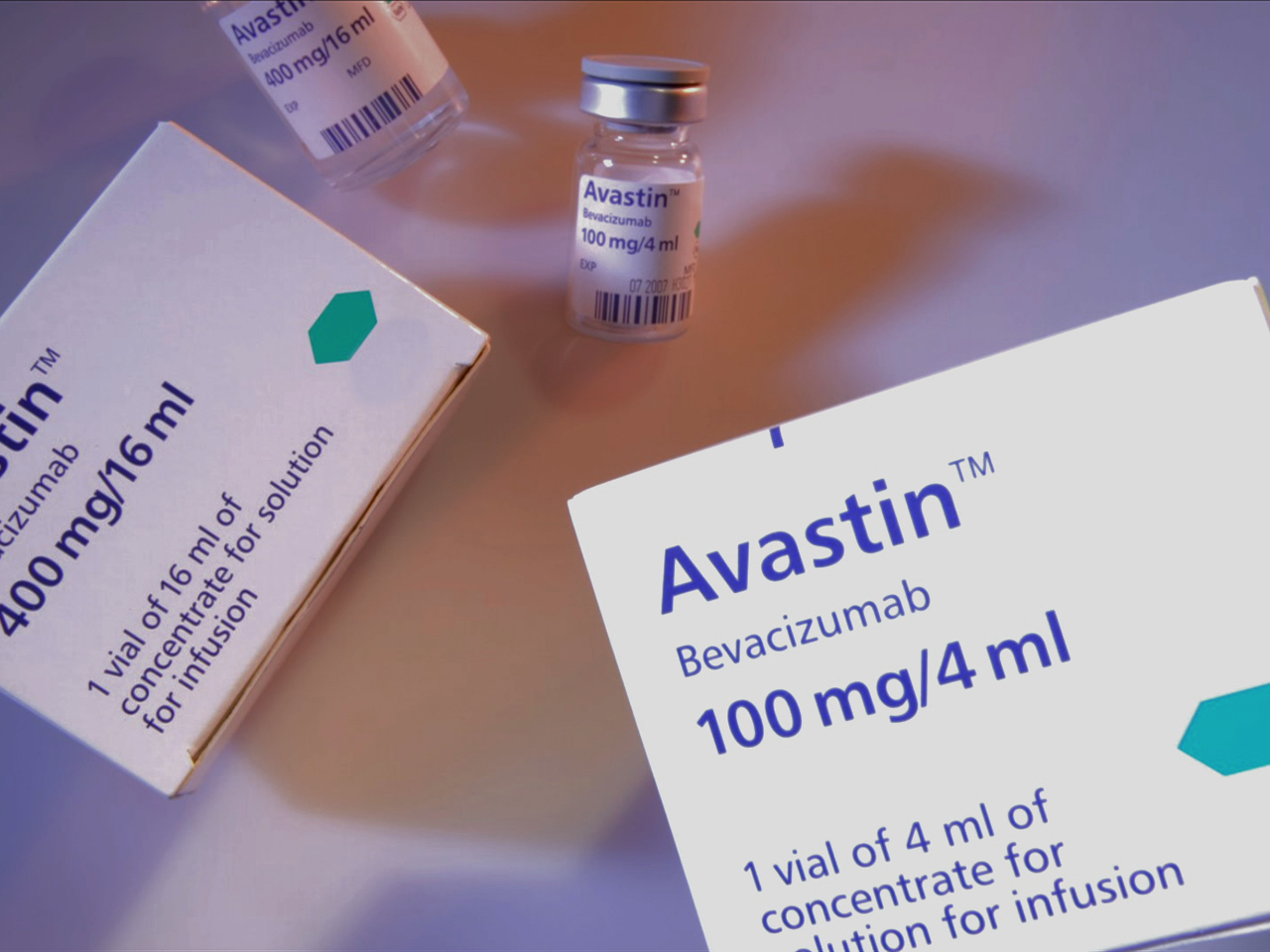 Avastin Unlikely To Get Ovarian Cancer Approval After Disappointing Studies Cbs News