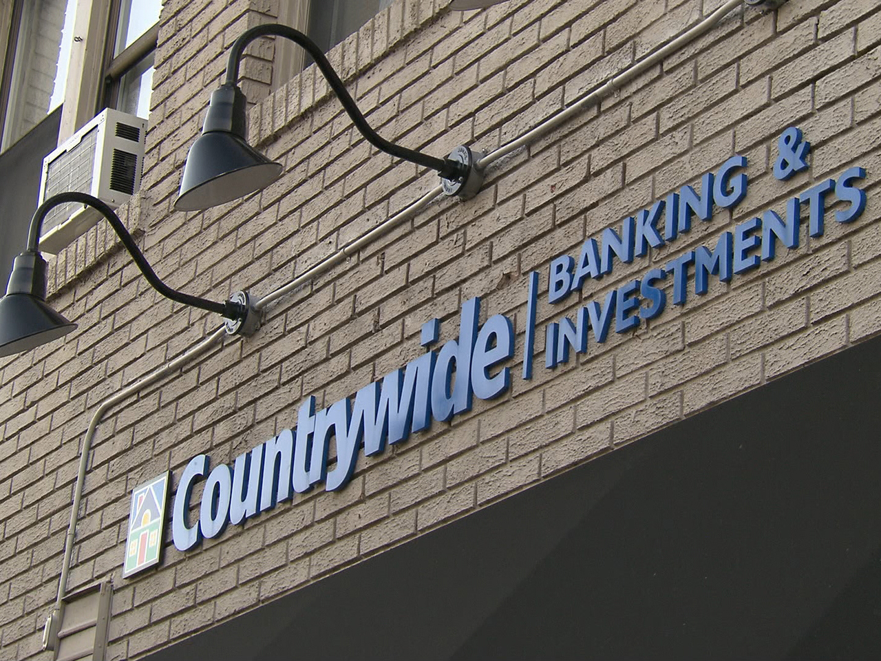 countrywide financial the subprime meltdown business ethics The roots of the financial crisis: who is to blame  california-based countrywide financial corp,  the subprime lending business has had its share of public .