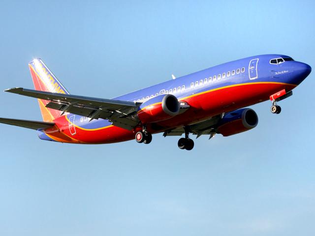 Oxygen masks used on Southwest flight after cabin loses pressure