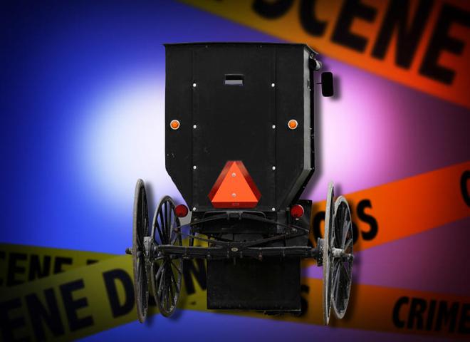 Sheriff: Ohio man cleaning gun killed Amish girl - CBS News