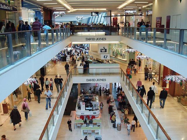 Hate the mall? 5 ways to skip it - CBS News