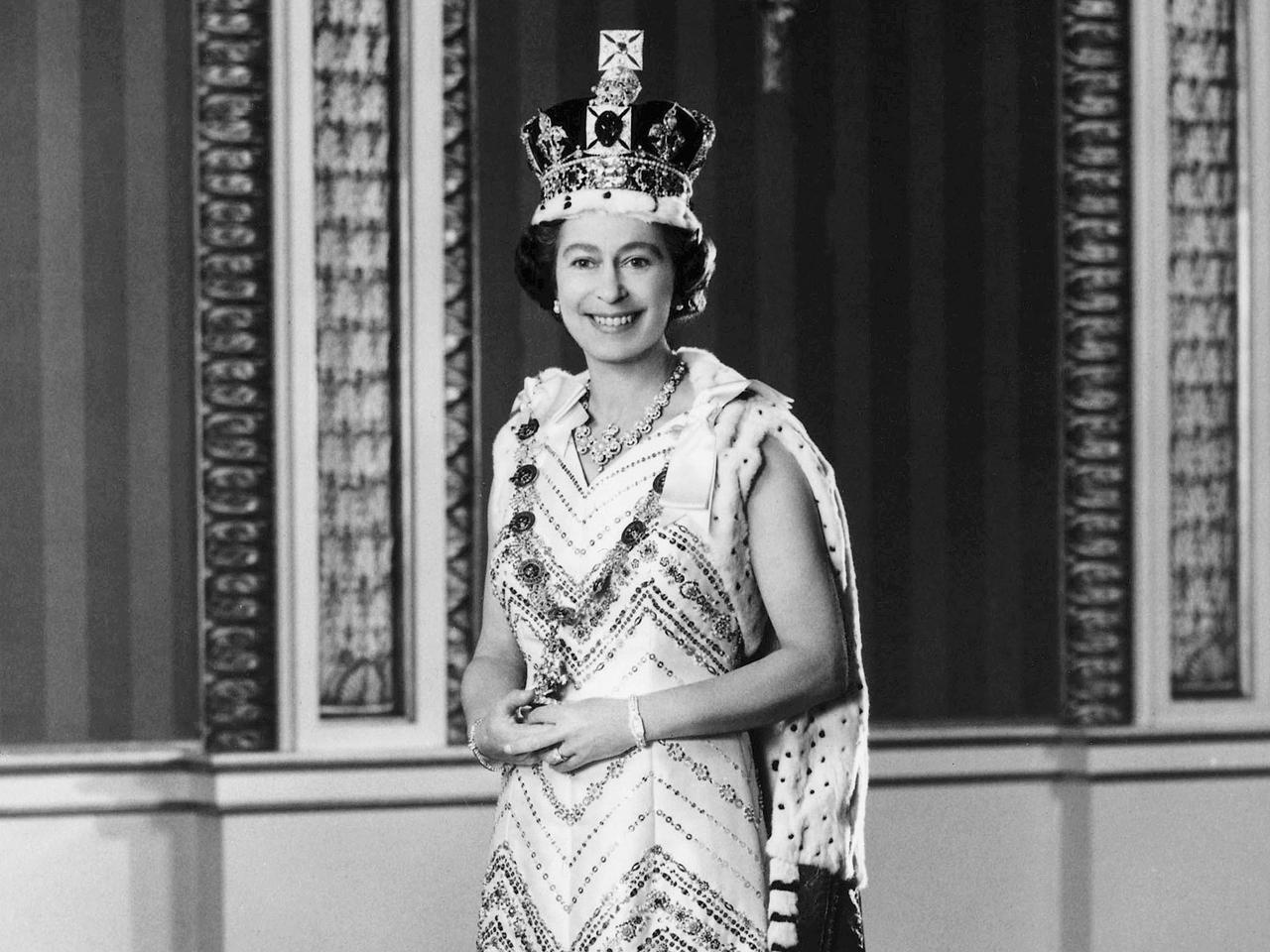 queen elizabeth - photo #41