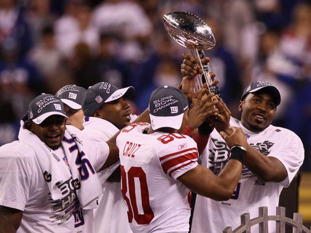 e30b40011 Giants beat Patriots 21-17