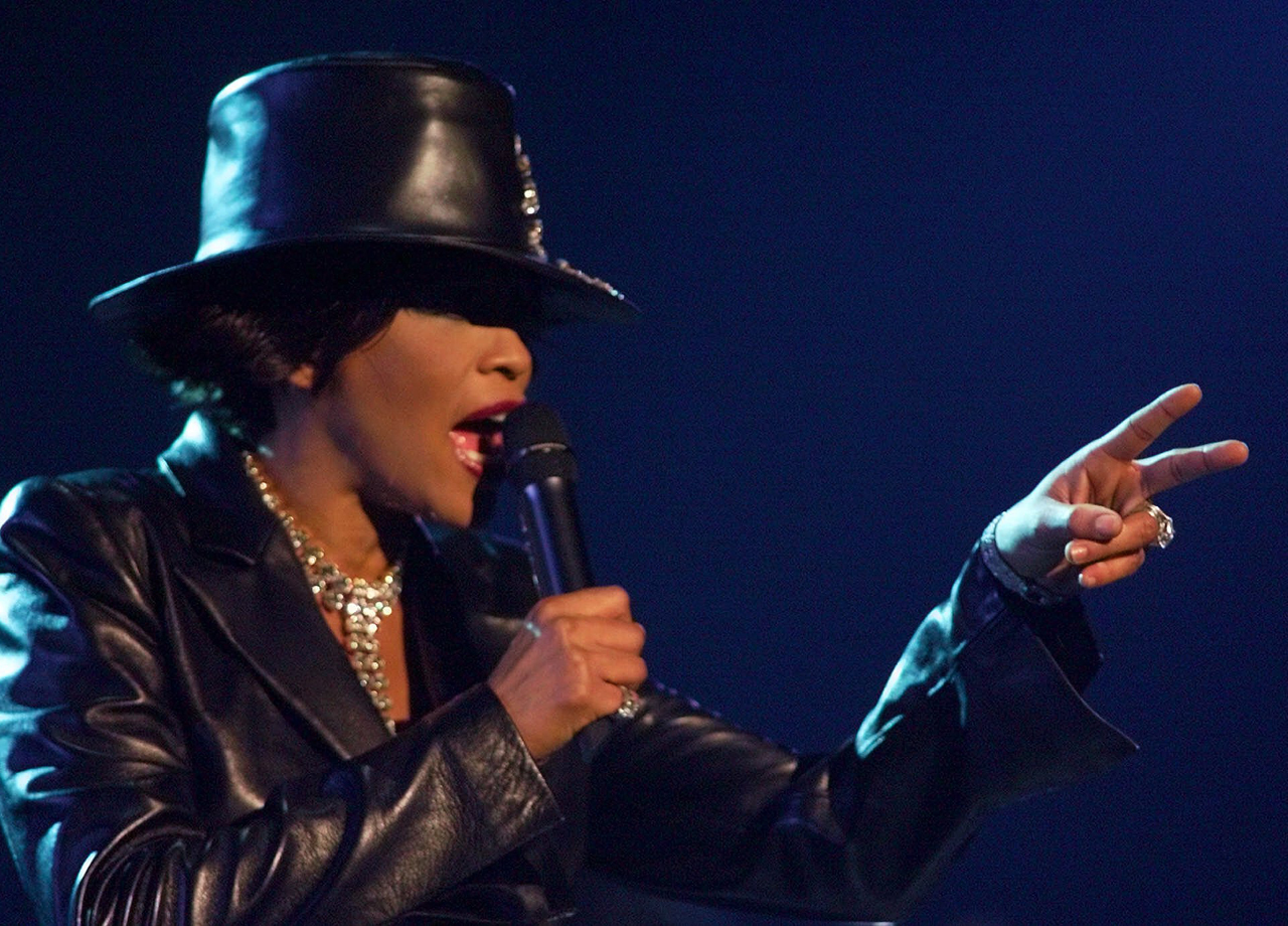Whitney Houston death may be mystery for weeks - CBS News