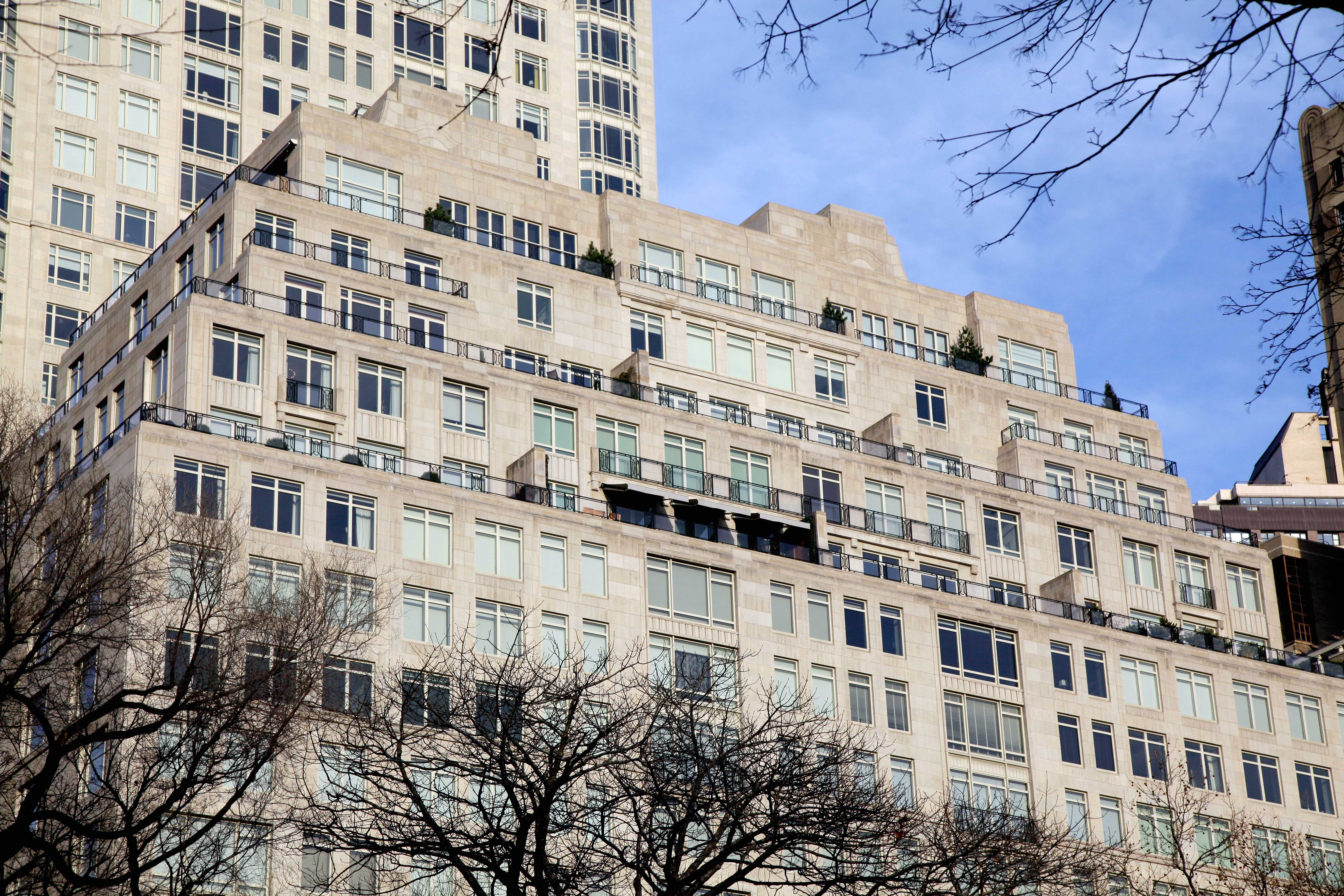 Most Expensive Nyc Apartment S For 88m