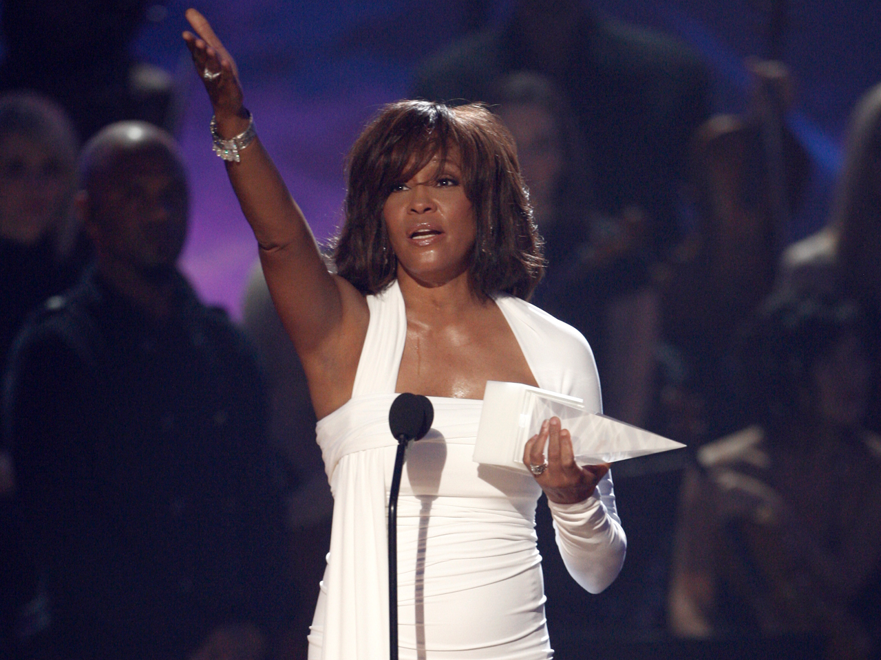 Whitney Houston's autopsy: How can drowning, cocaine and heart