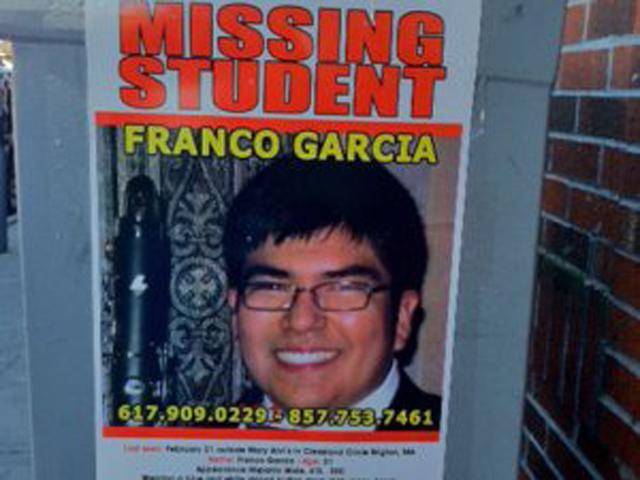 finding garcia