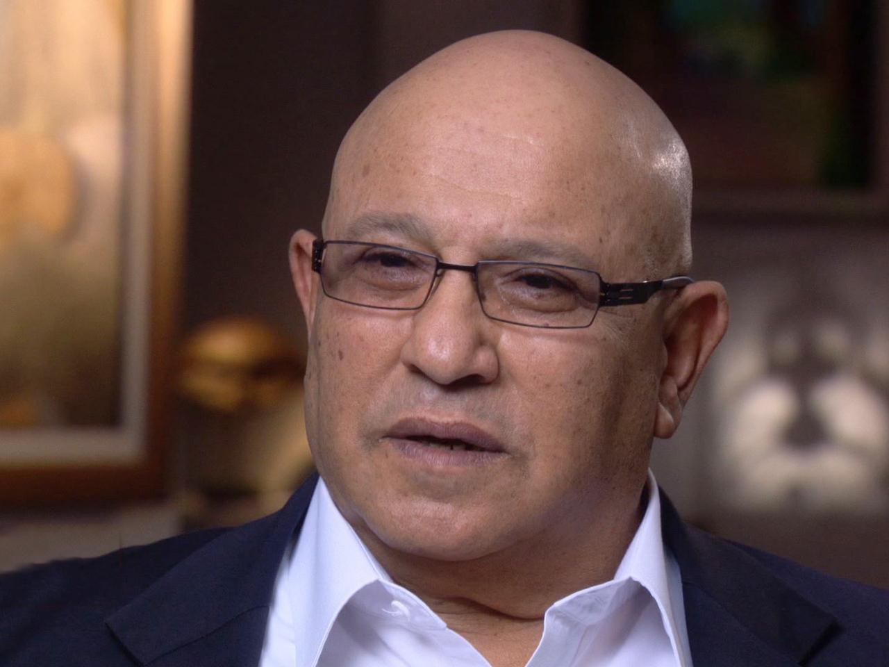 Ex-Mossad chief Meir Dagan silenced by cancer - CBS News