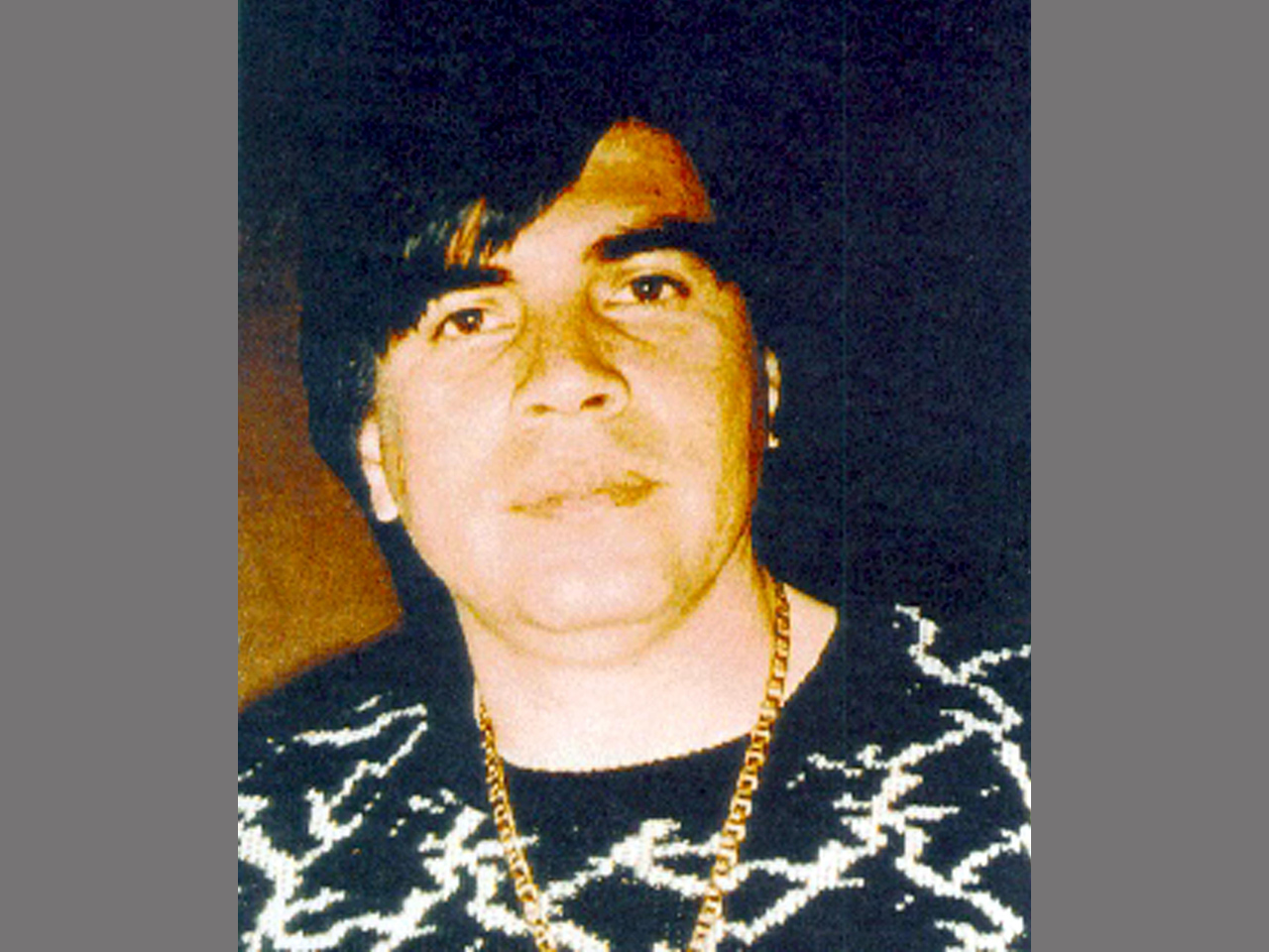 Tijuana cartel leader Arellano Felix gets 25 yrs - CBS News