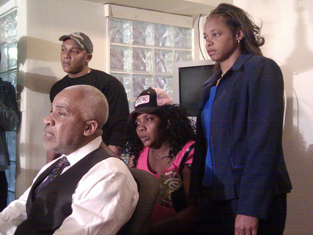 McDonald's employees sue co-worker Mirland Wilson for ...
