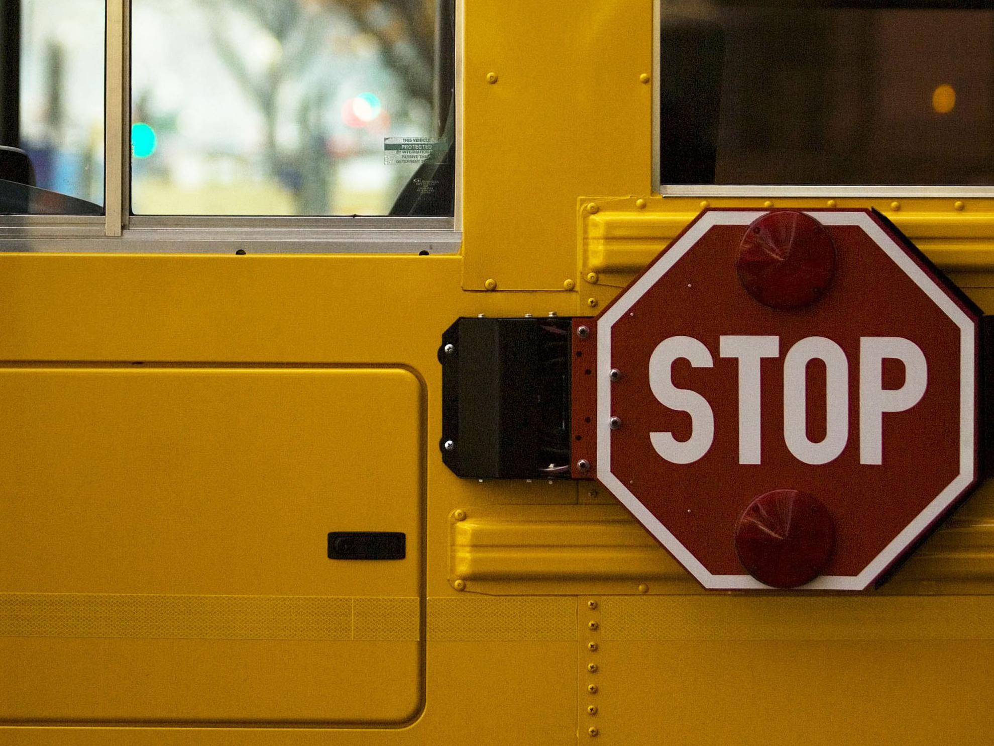 39 children injured in 4-school bus accident in NJ - CBS News