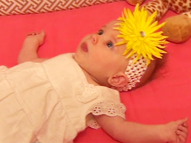 Avery's Bucket List: Parents pen blog for baby dying of