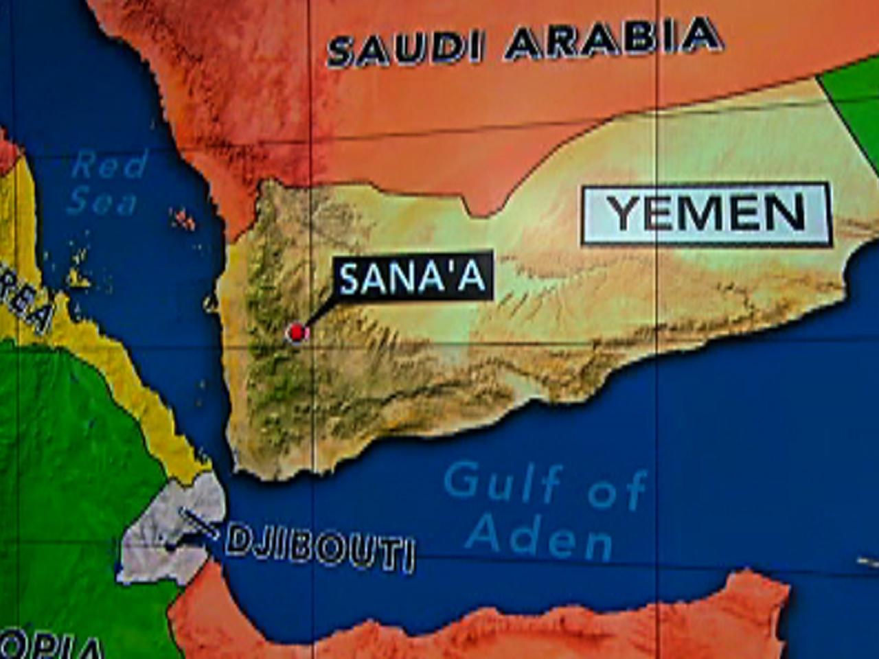 Yemen military making