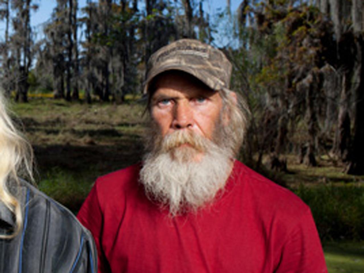 Mitchell Guist Swamp People Star Dies At 48 Cbs News