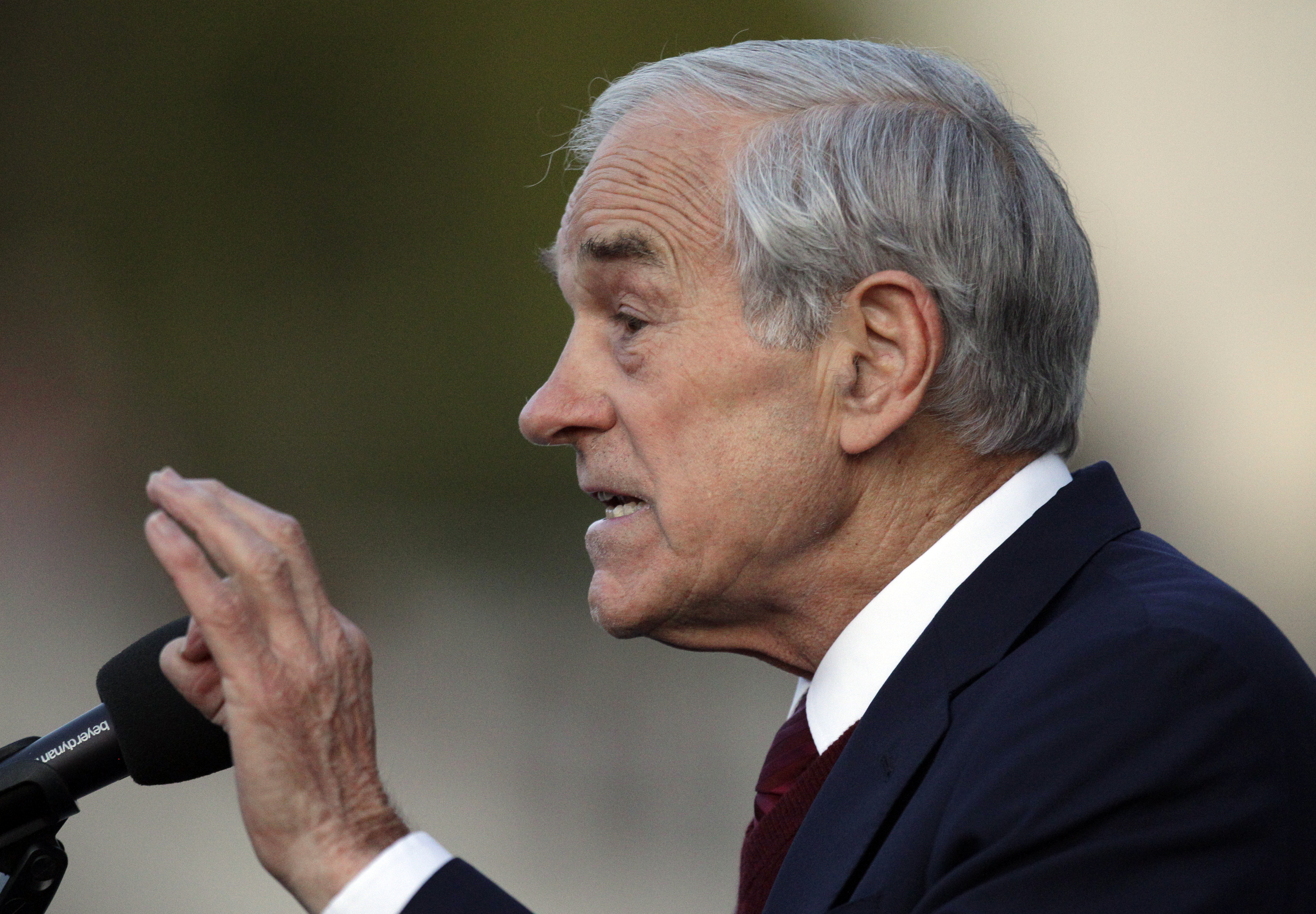 ron paul - photo #25