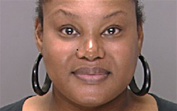 Black Madam' gave illegal butt injections, used Krazy Glue