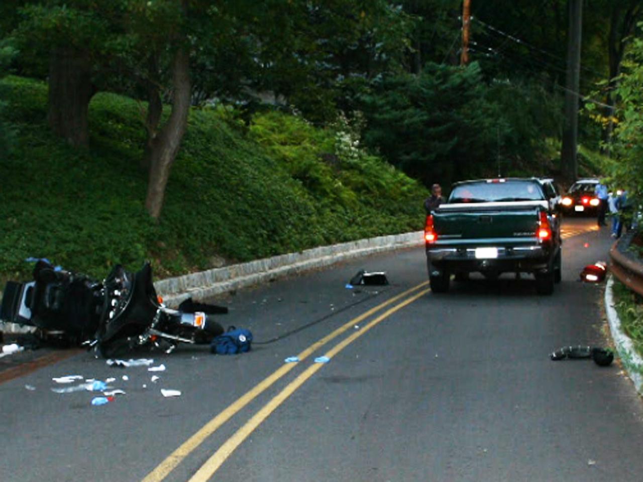 N J  judge: Text sender not liable in car crash - CBS News