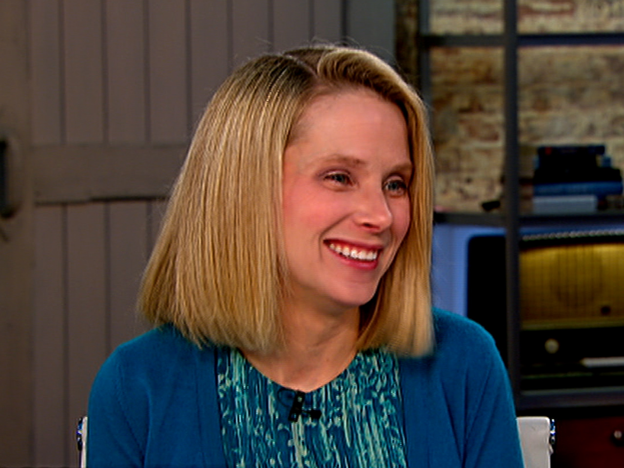 marissa mayer how did she succeed in tech essay