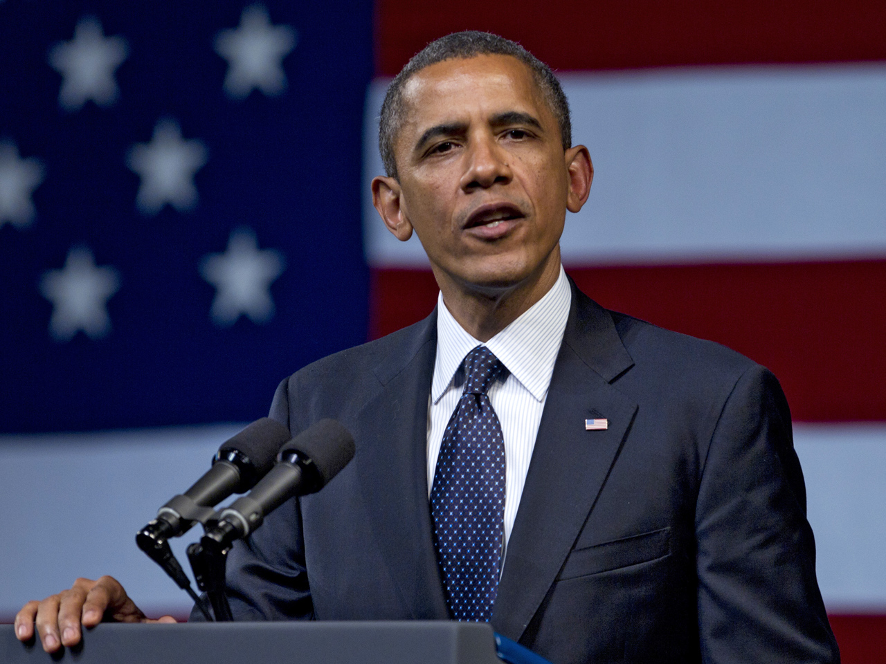 New biography details Obama's struggle with racial ...