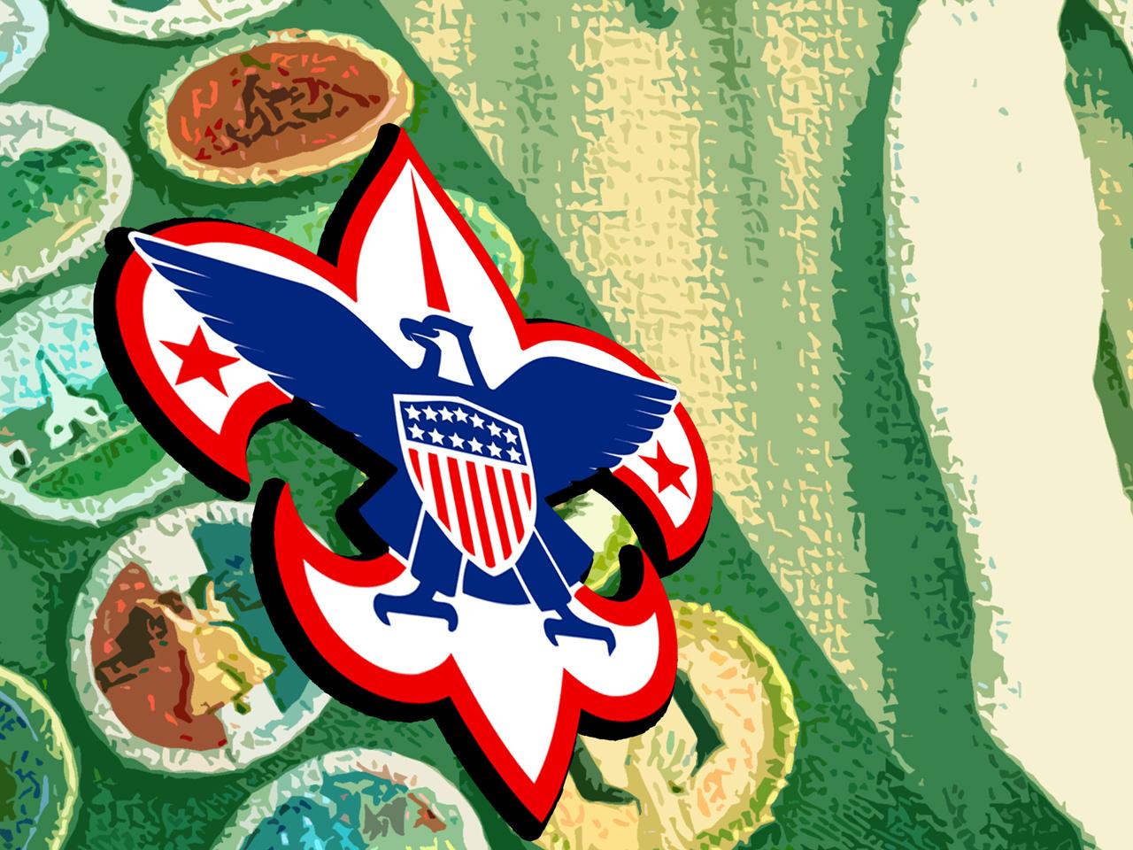 Report dredges up Boy Scouts sex abuse scandal