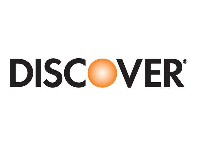 Discover profit falls as card use rises - CBS News