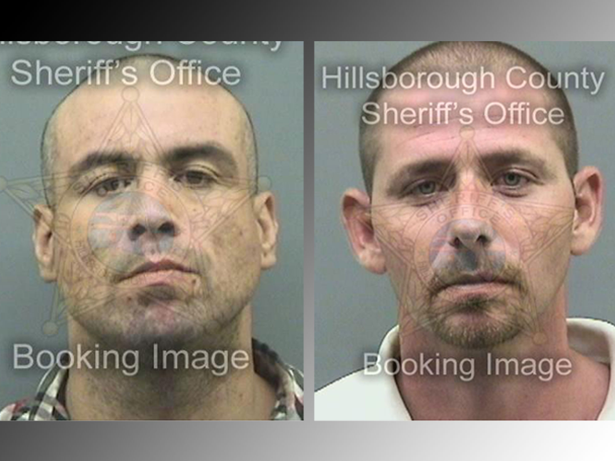 Automated Teller Machine Robbery: Robert Suggs and David