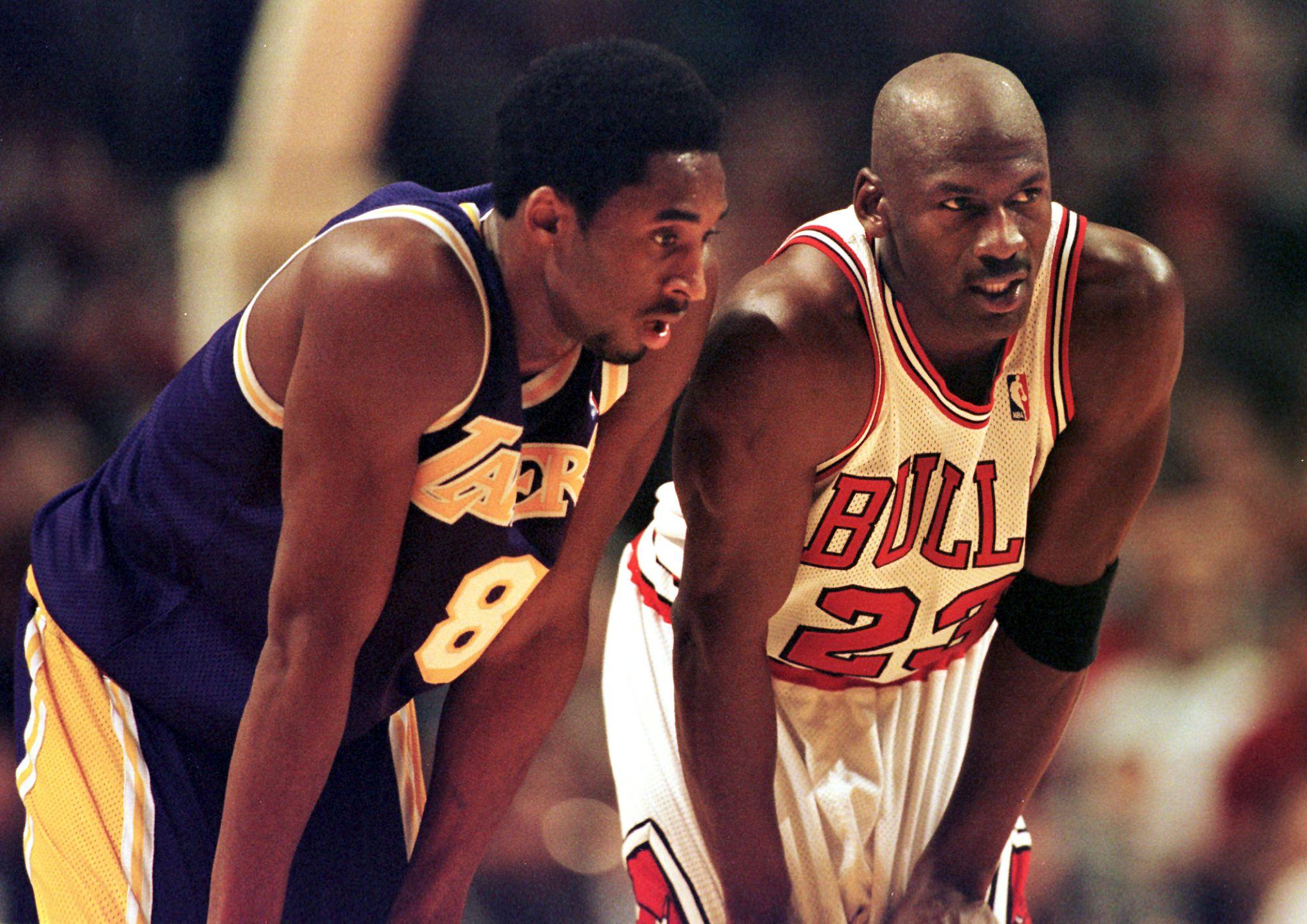 reputable site b130c fffea Michael Jordan  No way 2012 USA squad would beat 1992 Dream Team