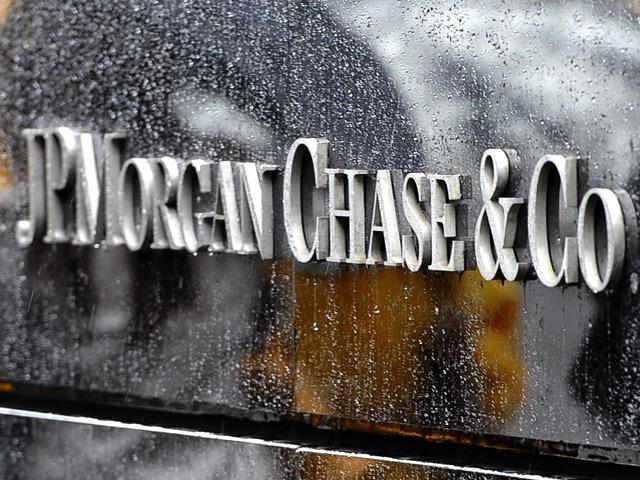 jpmorgan chase bank faces major regulatory action cbs news