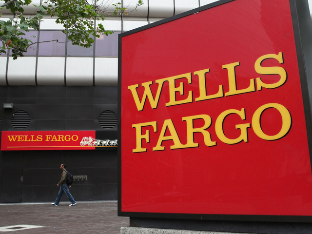 Wells Fargo To Pay 658m To Settle Sec Charges Cbs News