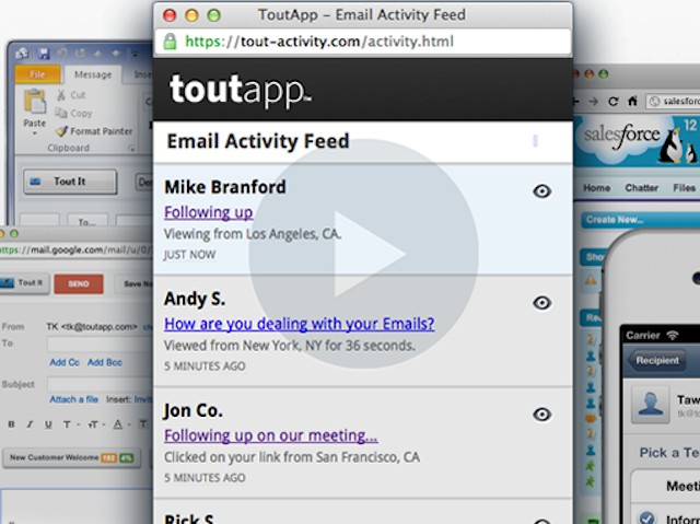 Track who reads your Outlook email, attachments - CBS News