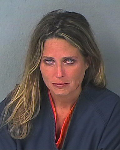 Jealous Fla. couple arrested after alleged fight erupts