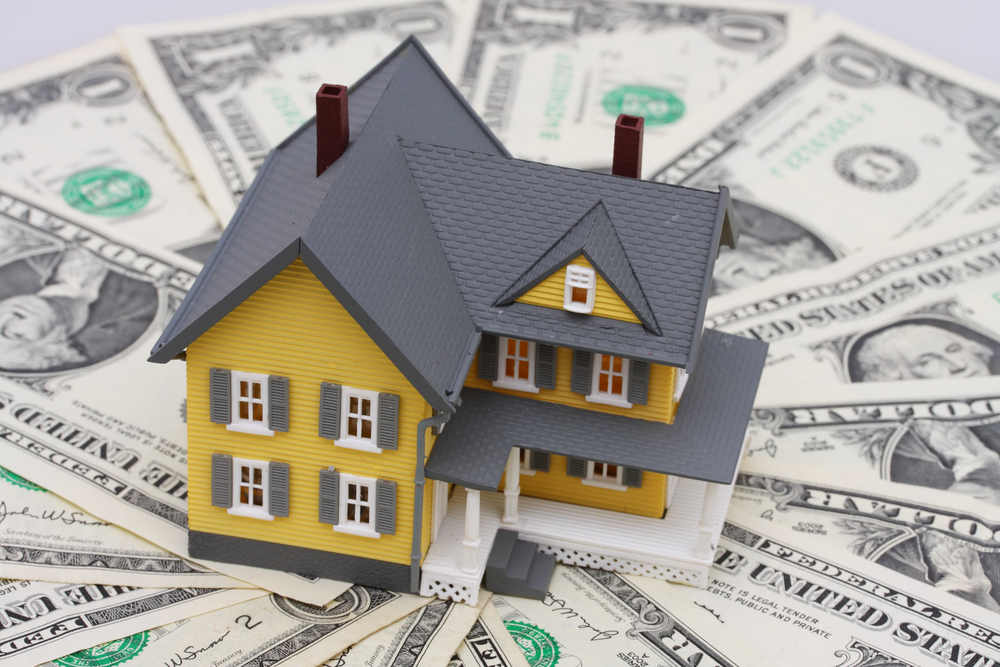 Refinancing An Investment Property