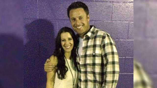 chris harrison dating justin biebers mom