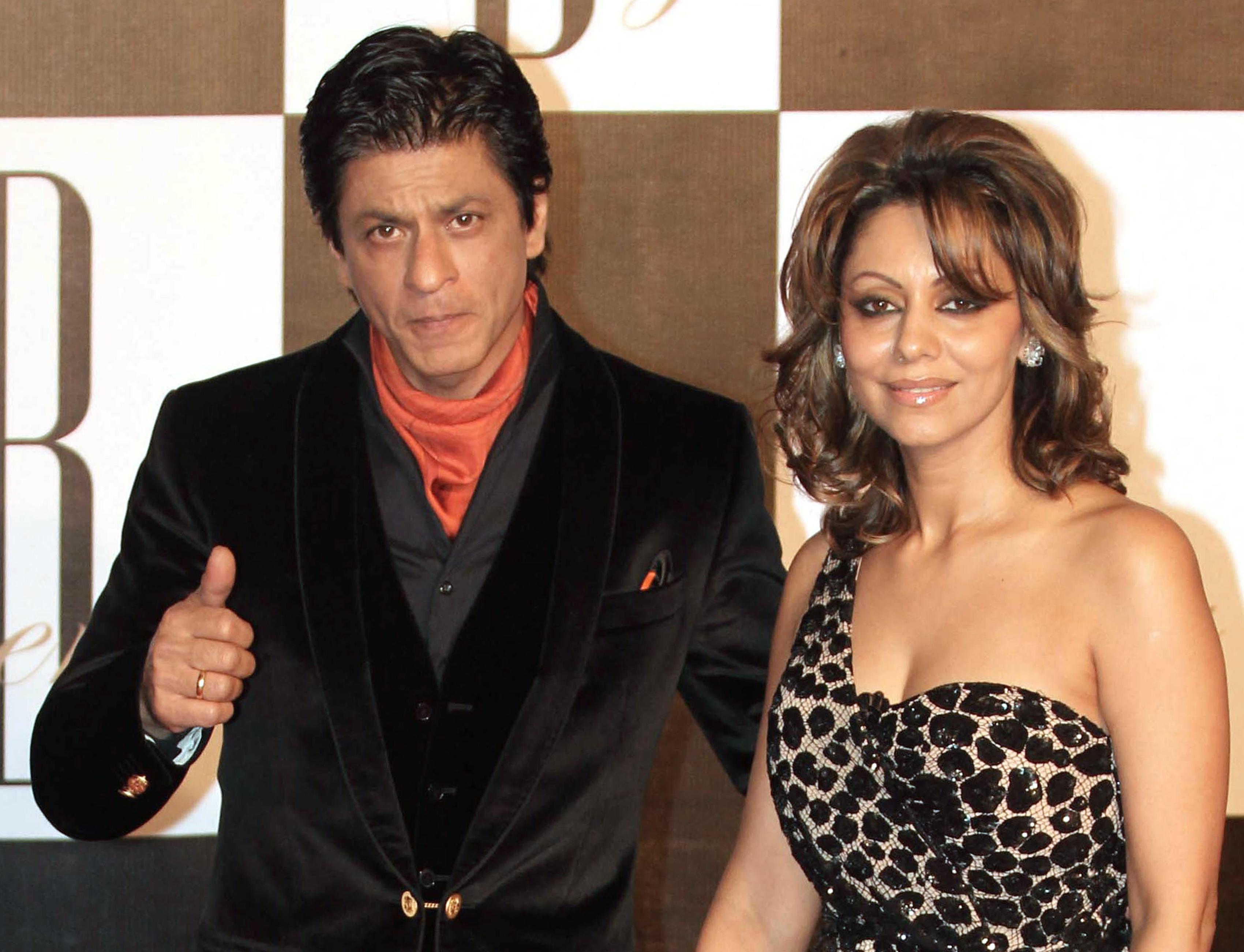 Bollywood Superstar Shah Rukh Khan Investigated Over -9295