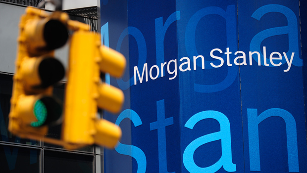 ACLU says Morgan Stanley financed predatory loans - CBS News